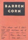 Barren Corn - Georgette Heyer
