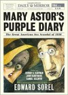 Mary Astor's Purple Diary: The Great American Sex Scandal of 1936 - Edward Sorel