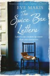 The Spice Box Letters - Eve Makis