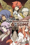 That Time I Got Reincarnated as a Slime (vol 2) - Fuse