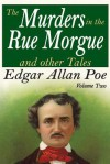 The Murders in the Rue Morgue and Other Tales - Edgar Allan Poe