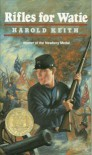 Rifles For Waite (Paperback 1987) - Harold Keith