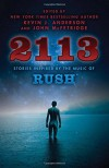 2113: Stories Inspired by the Music of Rush - John McFetridge, Kevin J. Anderson