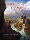 Penric and the Shaman - Grover Gardner, Lois McMaster Bujold