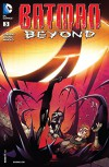 Batman Beyond (2015-) #3 (Batman Beyond (2015-) Graphic Novel) - Dan Jurgens, Bernard Chang