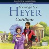 Cotillion - Georgette Heyer, Phyllida Nash
