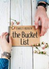 The Bucket List - Emily Ruben