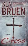 Cross (Jack Taylor Novels) - Ken Bruen