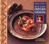 Madhur Jaffrey's Quick And Easy Indian Cooking - Madhur Jaffrey, Philip Salaverry