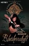Blutsherrschaft (Die Schwarzen Juwelen #8) - Anne Bishop