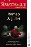 Romeo and Juliet (Shakespeare Made Eeasy) - Alan Durband, William Shakespeare