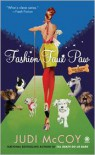 Fashion Faux Paw - Judi McCoy