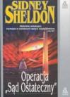 """Operacja """"Sąd Ostateczny"""" - Sidney Sheldon"""
