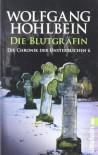 Die Blutgräfin  - Wolfgang Hohlbein