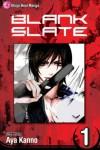 Blank Slate, Vol. 1 - Aya Kanno