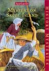 Mystery on Skull Island - Elizabeth McDavid Jones