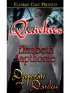Desperate and Dateless (Montague Vampires) - Elizabeth Lapthorne
