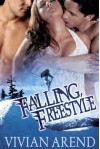 Falling, Freestyle (Xtreme Adventures) - Vivian Arend