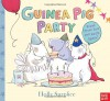 Guinea Pig Party - Holly Surplice