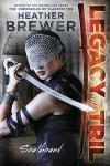 Soulbound (Legacy of Tril, #1) - Heather Brewer
