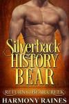 Silverback History Bear - Harmony Raines
