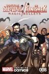 Doctor Strange/Punisher: Magic Bullets Infinite Comic #8 (of 8) - John Barber