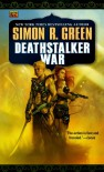 Deathstalker War - Simon R. Green, Donato Carrisi