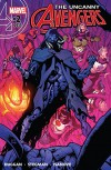 Uncanny Avengers (2015-) #2 - Gerry Duggan, Ryan Stegman