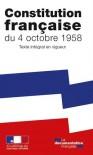 Constitution française du 4 octobre 1958 - Michel Debré, Comité Consultatif Constitutionnel