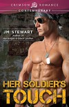 Her Soldier's Touch - J.M. Stewart