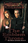 The Emblem Throne (The Runes of Issalia Book 2) - Jeffrey L. Kohanek