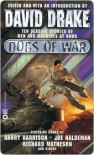 Dogs of War - David Drake