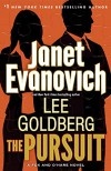 The Pursuit - Janet Evanovich, Lee Goldberg