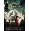 [ The Flame of Olympus (Pegasus (Trilogy) #01) ] By O'Hearn, Kate ( Author ) [ 2013 ) [ Paperback ] - Kate O'Hearn