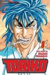 Toriko, Vol. 8 - Mitsutoshi Shimabukuro