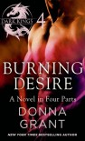 Burning Desire: Part 4 - Donna Grant