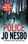 Police - Jo Nesbo, Jo Nesbo