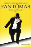 Fantômas - Marcel Allain, Pierre Souvestre