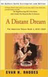 A Distant Dream - Evan H. Rhodes