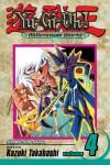 Yu-Gi-Oh! Millennium World, Vol. 4: Birth of the Dragon - Kazuki Takahashi