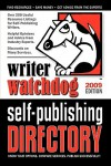 2009 Writer Watchdog Self-Publishing Directory - Deana Riddle, New Vision Media