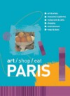 Art Shop Eat Paris - Delia Gray-Durant