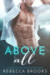 Above All - Rebecca Brooks
