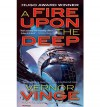 [A Fire Upon the Deep]A Fire Upon the Deep BY Vinge, Vernor(Author)Paperback - Vernor Vinge