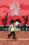 White Line - Calle Claus