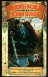 Storm Season (Thieves World, Book 4) -