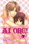 Ai Ore! Love Me! Vol. 3 - Mayu Shinjo