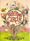 Tree-Ring Circus - Adam Rex