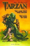 Edgar Rice Burroughs' Tarzan: The Land That Time Forgot - Russ Manning