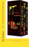 COLD BLOODED KILLERS Boxed Set (3 Books in 1) - RJ Parker